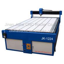 maquinaria do woodworking da multi-finalidade com controle do cnc DSP para cinzelar tabelas e cadeiras acrílicas