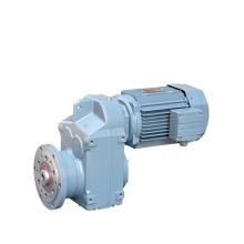 High efficiency Parallel-Shaft helical gear motor/1500 rpm F Series Parallel Shaft Gearbox /F series helical Gear motor