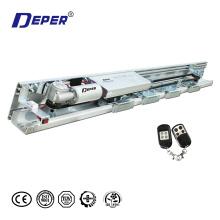 High-power brushless motor 2x250kg heavy duty automatic sliding door control unit