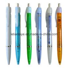 Прозрачный календарь ручка для раздавать (ЛТ-C081)