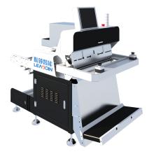 Автоматическая печатная и упаковочная машина