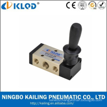 pneumatic hand operated control valves 4H410-15
