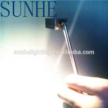 China melhor 1w 2w quente LED Gabinete luz luzes lâmpada