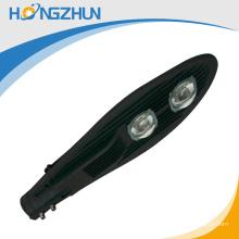 Aluminum alloy bridgelux led street light 100w ip65 professional