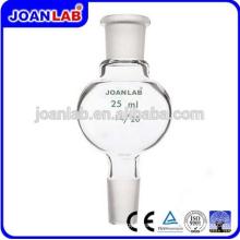 JOAN Verrerie de laboratoire Kugelrohr Distilling Bulb For Sale