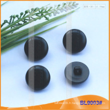 Imiter Leather Button BL9003