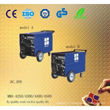 DC Arc Welding Machine (MMA-4250/4300/4400/4500)