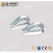 Cable cable dedal marina cable dedal dedal de aro