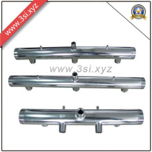 Perfect Polishing Stainless Steel Pump Manifold (YZF-MS11)