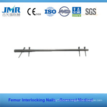 Femoral Interlocking Nails Trauma Bone Implant