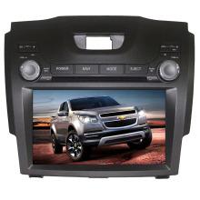 Leitor de DVD do carro de Windows CE para Chevrolet Colorado (TS8537)