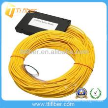 ABS type 1x32 fanout Fiber Optic Splitter PLC