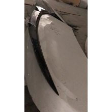 Задний спойлер из углеродного волокна для BMW 3-й серии