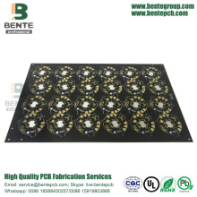 Interruptor de ignição do carro FR4 Multilayer PCB Factory
