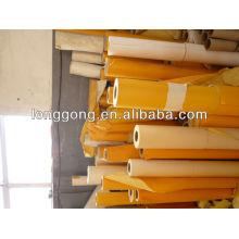 Fita isoladora de PVC usada para proteção de janelas