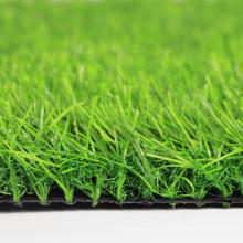 Home garden ornaments durable 35mm artificial grass for balcony