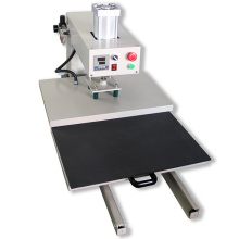 Semi-Automatic Sublimation Printing Machine for T Shirts for 50X 70cm