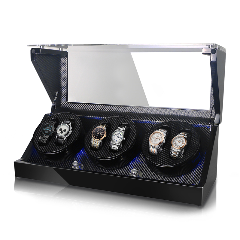 Ww 8184 10 Luxury Watch Box