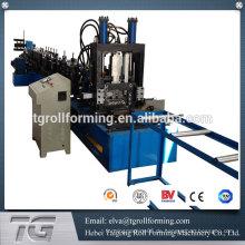 China Hersteller für c Kanal Stahl Walze Formmaschine