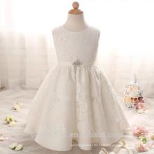 Robe de mariée pour enfants robe de soirée courte et respirante ED587