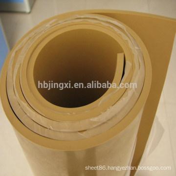 natural NR rubber sheet 3mm rubber sheet