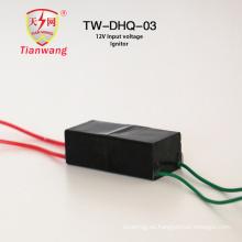 Encendedor de alto voltaje para pulso universal para niebla y niebla