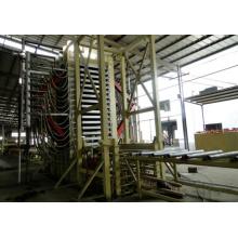 MDF Forming Machine
