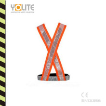 100% Polyester Hi Vis Safety Belt