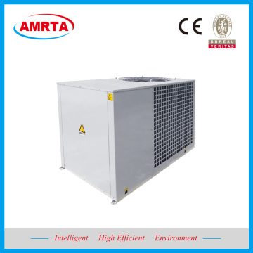 Scroll Type Glycol Water Chiller para Cervecería Uva