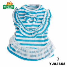 Widely Used Superior Quality Dog Clothes Dress Patterns