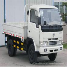 Camión ligero LHD / RHD Dongfeng más vendido