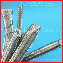 Quality Stainless Steel Braided PTFE Teflon Hose