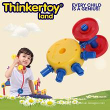 Educational Building Block Toys for 3-6 Children