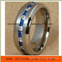 Body jewelry Gem Stone Fashion Rings (TR1824)