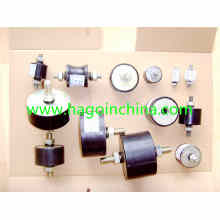 Customized Natural Rubber Shock Absorber