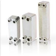 Swep Similar 304/316 Brazed Plate Heat Exchanger