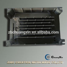 Cnc maching profilés en aluminium extrudé