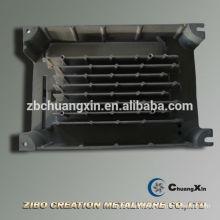 OEM die casting dozer d155 radiator