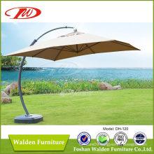 Outdoor Patio Furniture Umbrella, Solar Parasol, Garden Solar Parasol (DH-120)