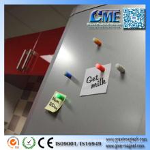 Starke Kühlschrankmagnete für kundengebundene Förderung