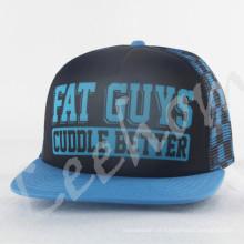 Atacado Snapback Flat Visor Cap Hat