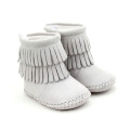 Baby Moccasin Winter Baby Boots Chaussures Enfants