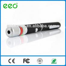 Preço de fábrica Green Laser pointer 5mw Atacado