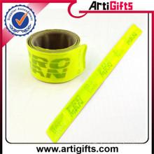 OEM/ODMordersareaccepted fancy cotton cord slap bracelet