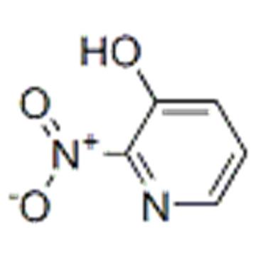 3-Hydroxy-2-nitropyridine CAS 15128-82-2