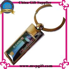 Bespoke Key Chain with Printing Logo