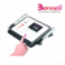 Máquina de tatuaje digital de pantalla táctil, máquina de maquillaje permanente de alta calidad digital, máquina de tatuaje de cejas cosméticos