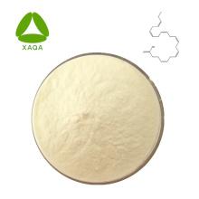 10% de óleo de peixe DHA ácido docosahexaenóico em pó 6217-54-5
