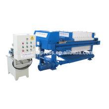 X1000 Druckfilter für die Ölindustrie