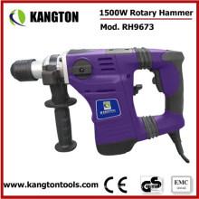 32mm 1500W Rotary Hammer Drill